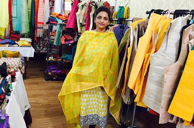 Megha Phansalkar