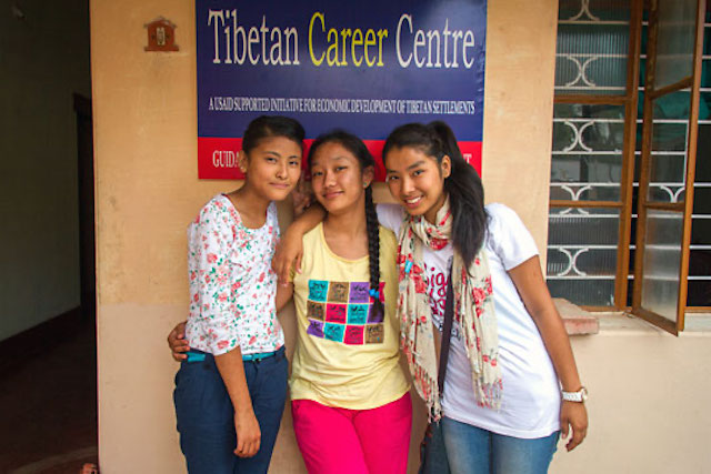 technoserve s work with tibetan refugees featured in the new york
