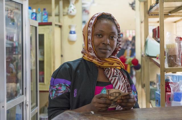 Women Entrepreneurs Face Unique Challenges