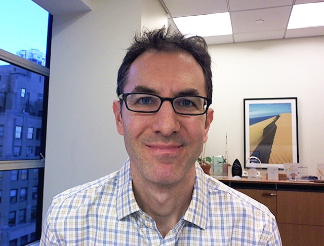 Eric Sillman TechnoServe Fellow