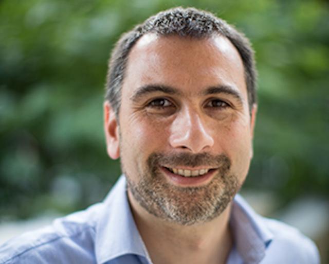 Juan Carlos Thomas TechnoServe Fellow