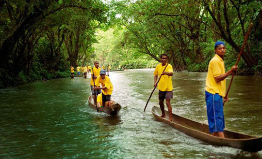 Colombian Women Take Tourism Business to Next Level   TechnoServe ...